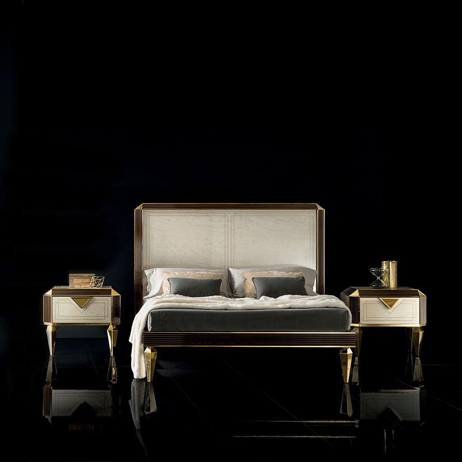 Arredo Classic DIAMANTE Кровать 160/190