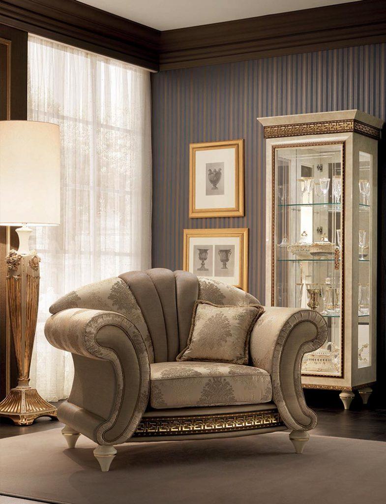 Arredo Classic Fantasia Кресло