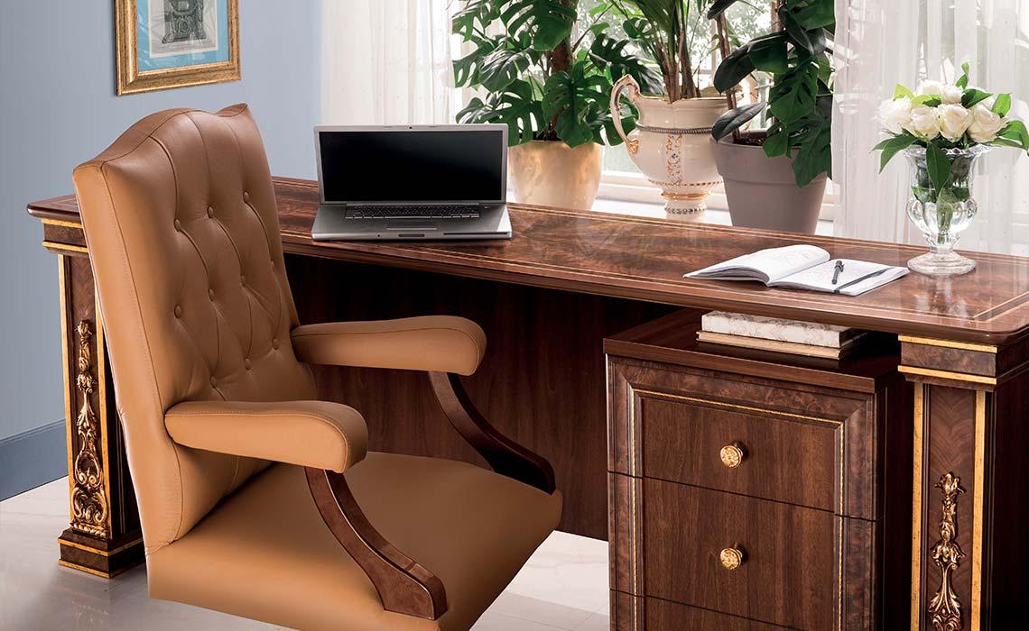 Arredo Classic Modigliani Кресло офисное