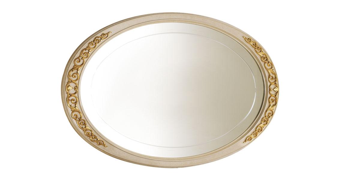 Arredo Classic Melodia Зеркало для комода и туалетного столика