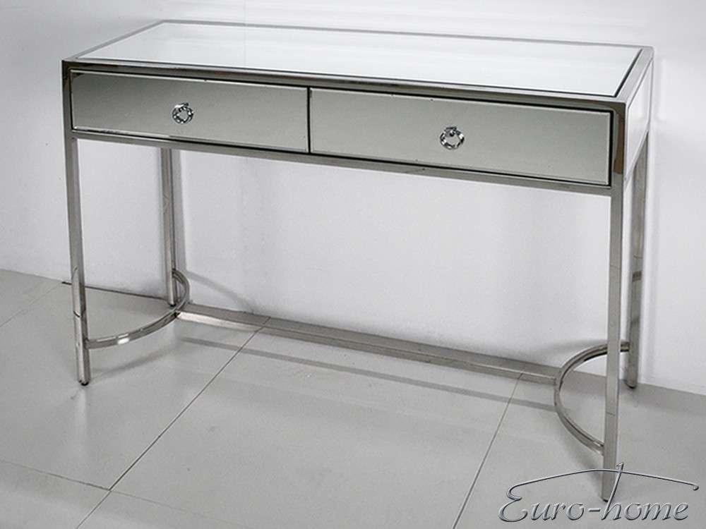 Eurohome Зеркальный туалетный столик LW6071