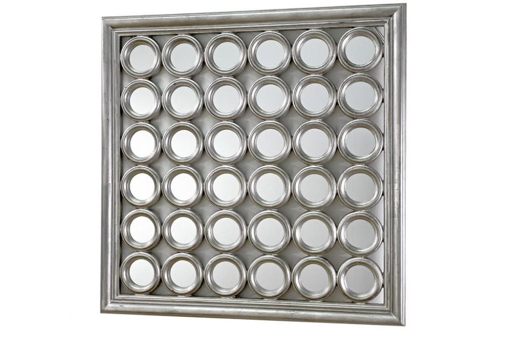 EUROHOME Декор зеркальный PU-330A