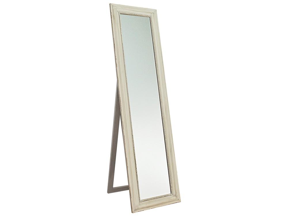 EUROHOME Напольное деревянное зеркало