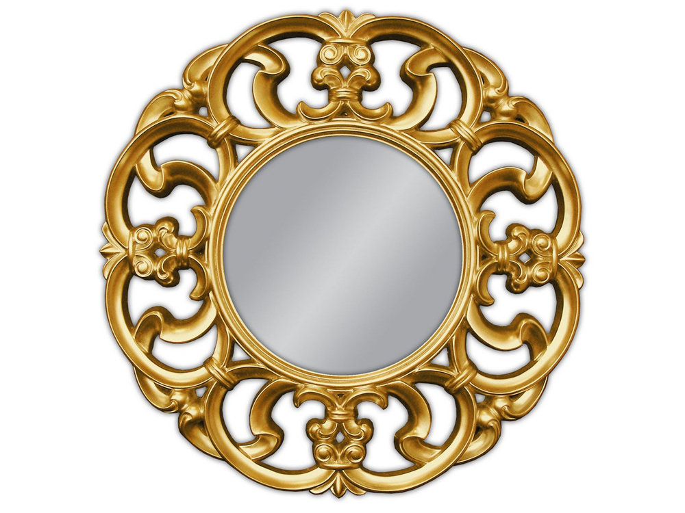 EUROHOME Декоративное круглое зеркало