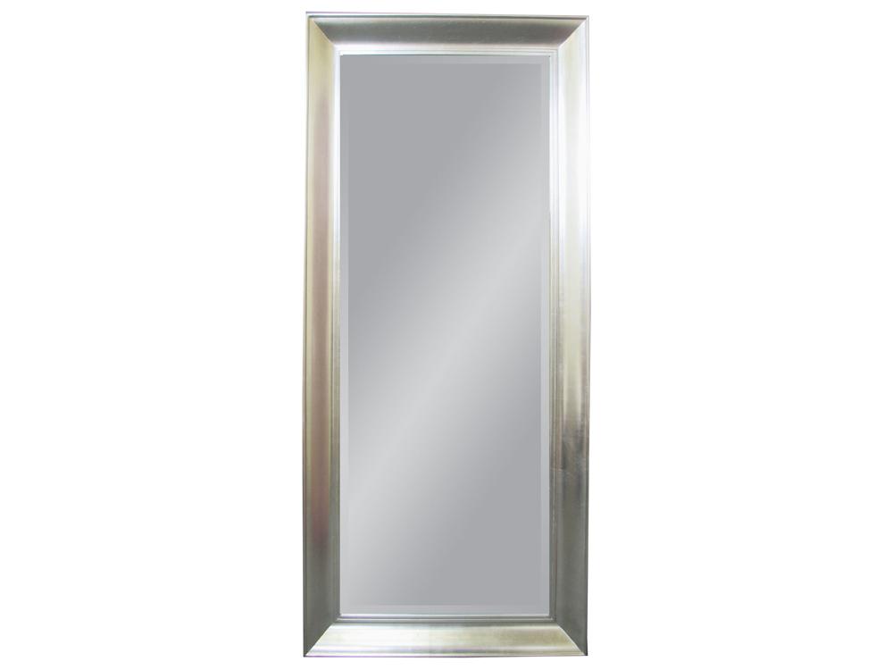 EUROHOME Зеркало в деревянной раме 80×180 2258 D