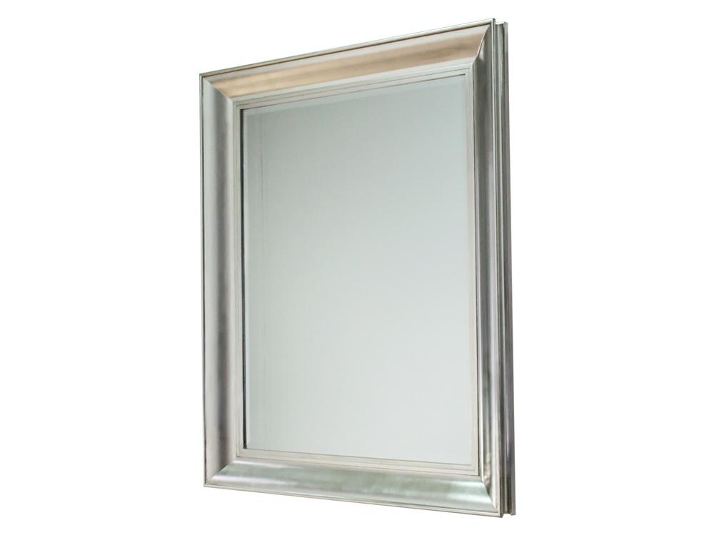EUROHOME Зеркало в деревянной раме 90×110 D2258 M