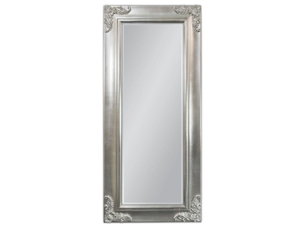 EUROHOME Зеркало в деревянной декоративной раме 80 х 180 см 2967-3