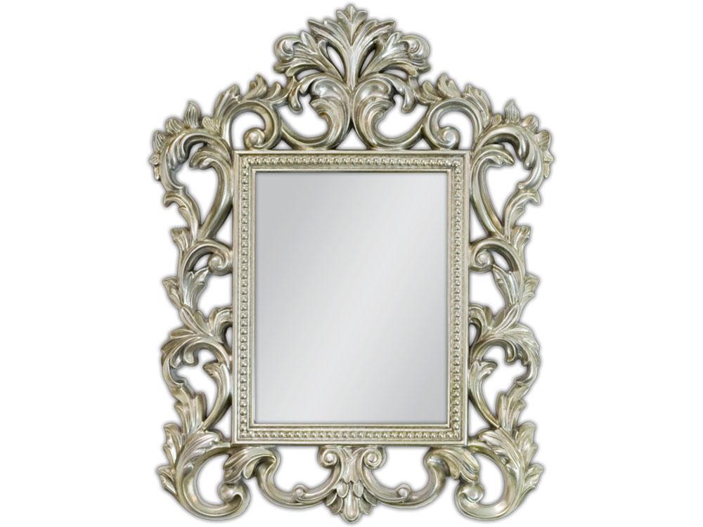 EUROHOME Декоративное серебряное зеркало 55×70 PU-208