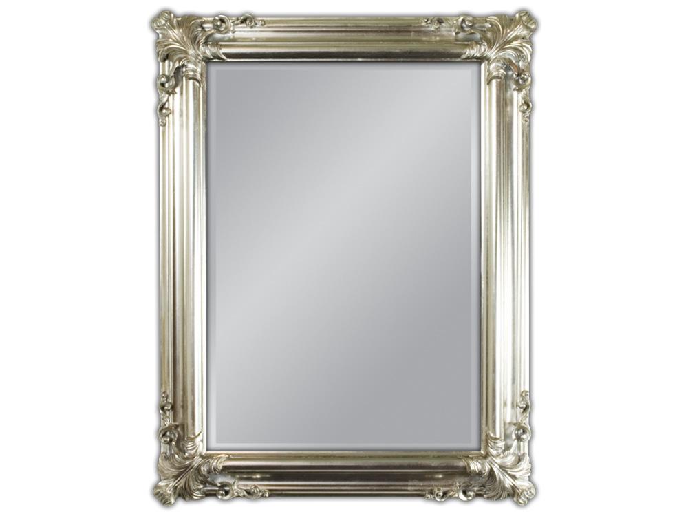 EUROHOME Зеркало в деревянной раме 70х90