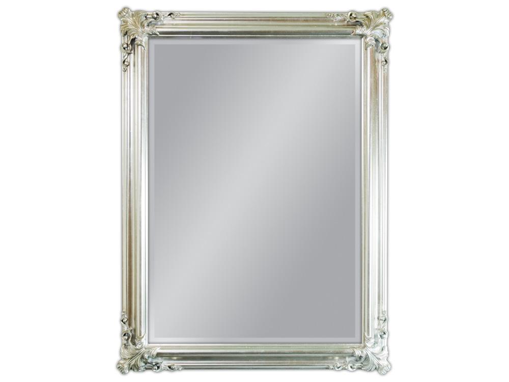 EUROHOME Зеркало в деревянной раме 90×120 21023