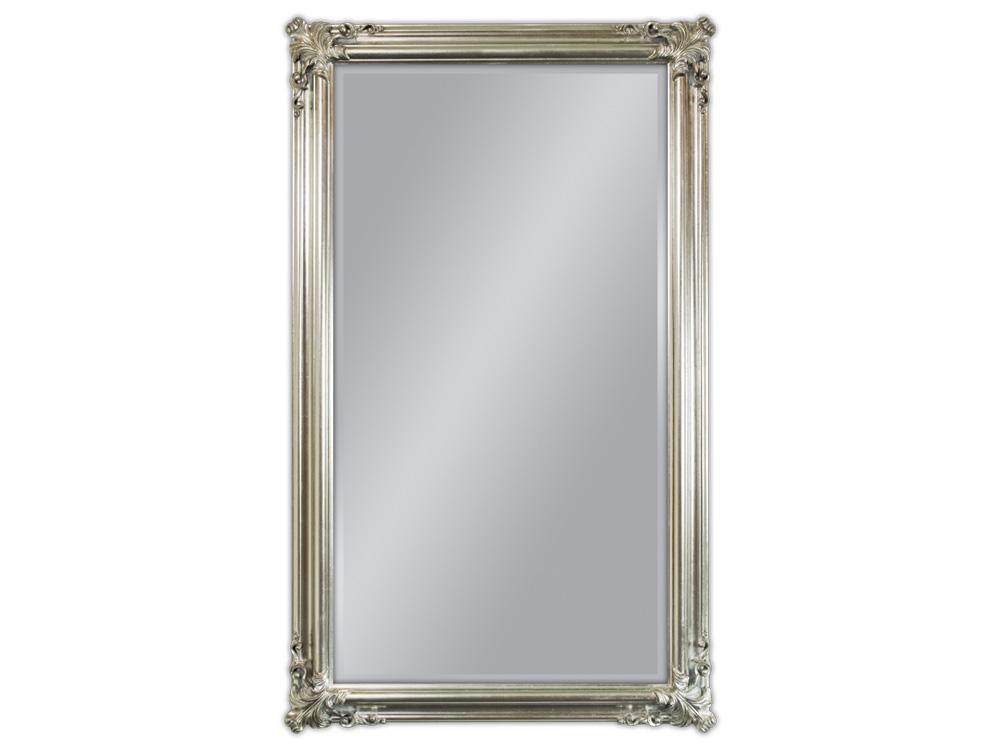 EUROHOME Зеркало в деревянной раме 90×150 21023-1