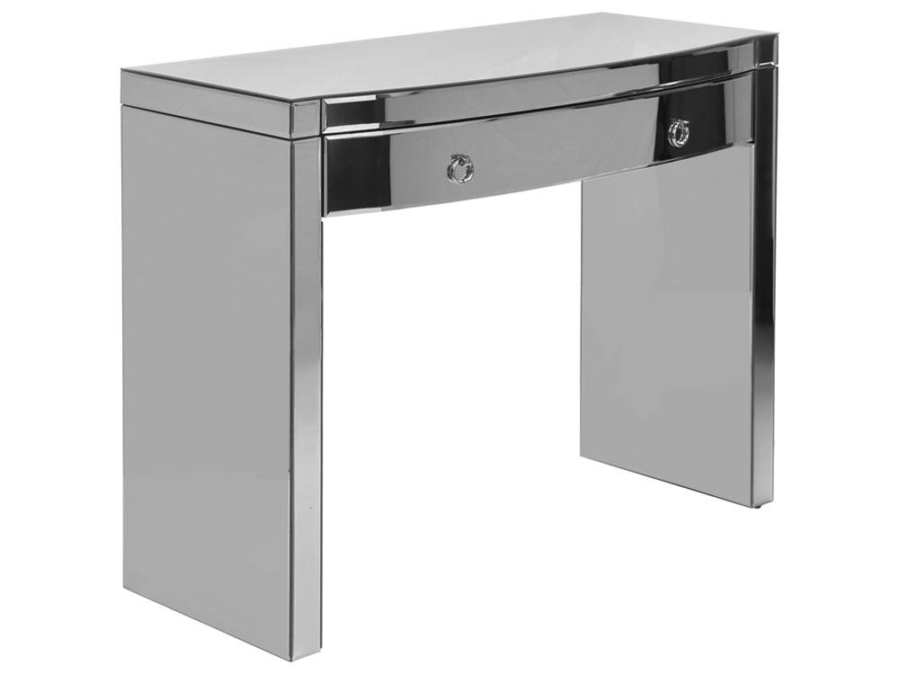 Eurohome Зеркальный туалетный столик в стиле гламур LW3116