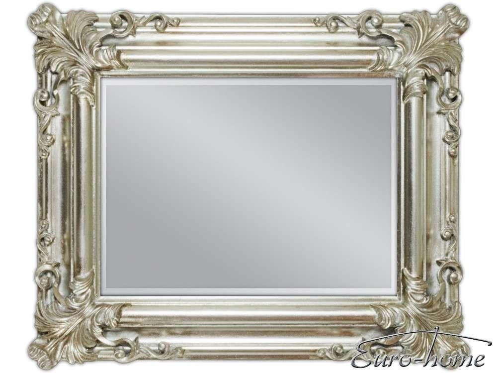 EUROHOME Зеркало в деревянной раме 50х60 21023