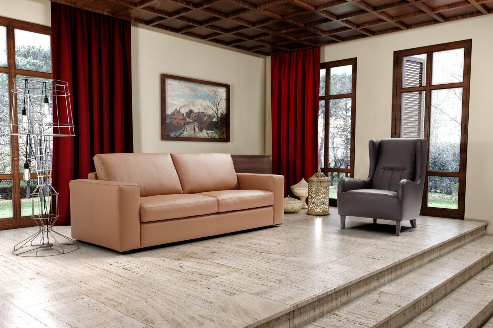 Marinelli Home Диван Tulipano