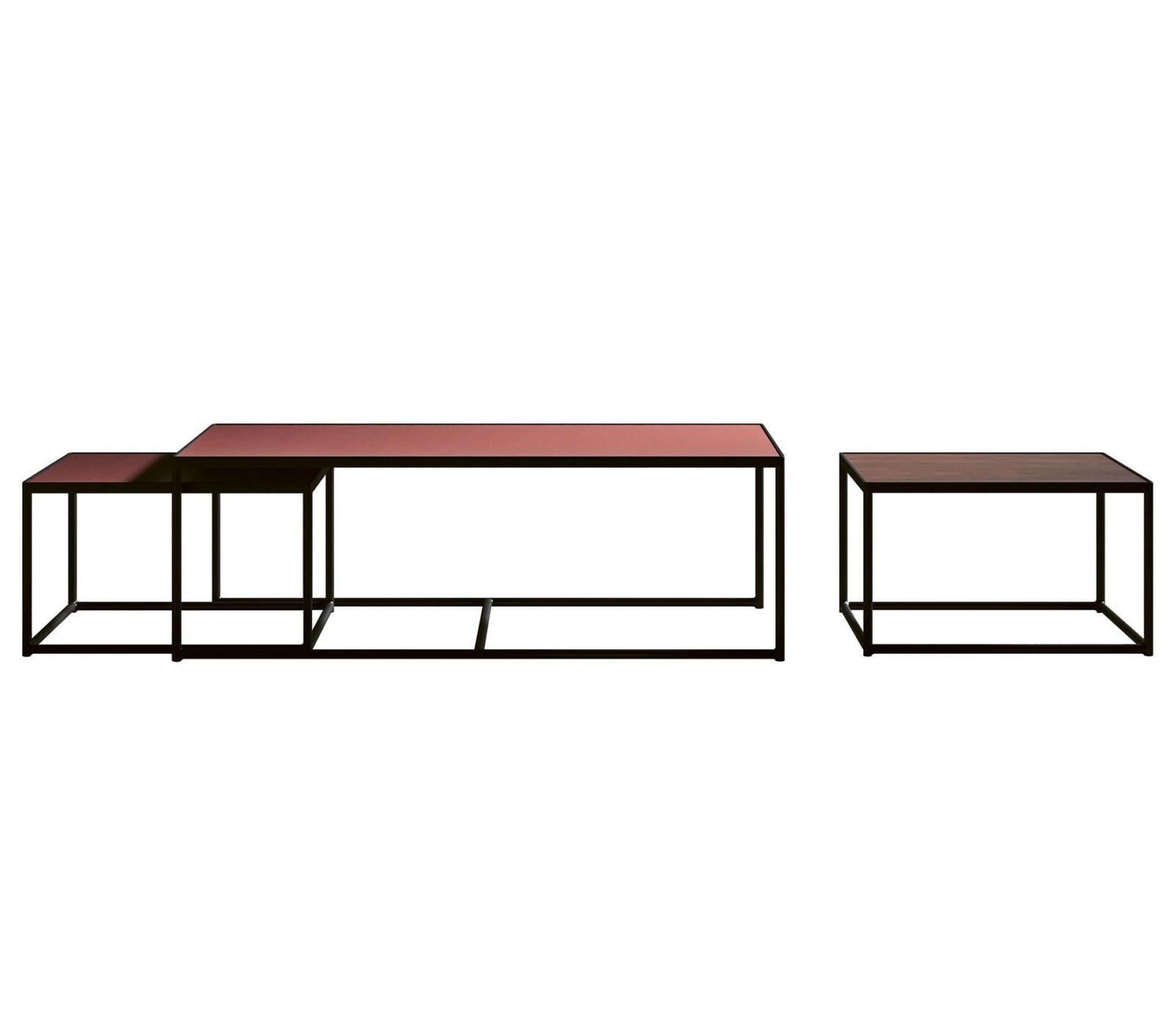 Imperial Line Журнальный столик Bardo