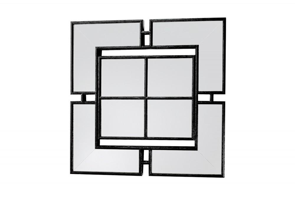 EUROHOME Декоративное зеркало 80х80
