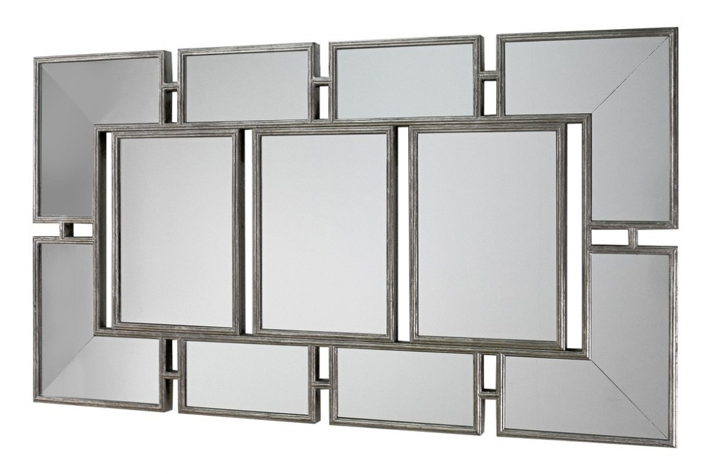 EUROHOME Декоративное зеркало 90х160