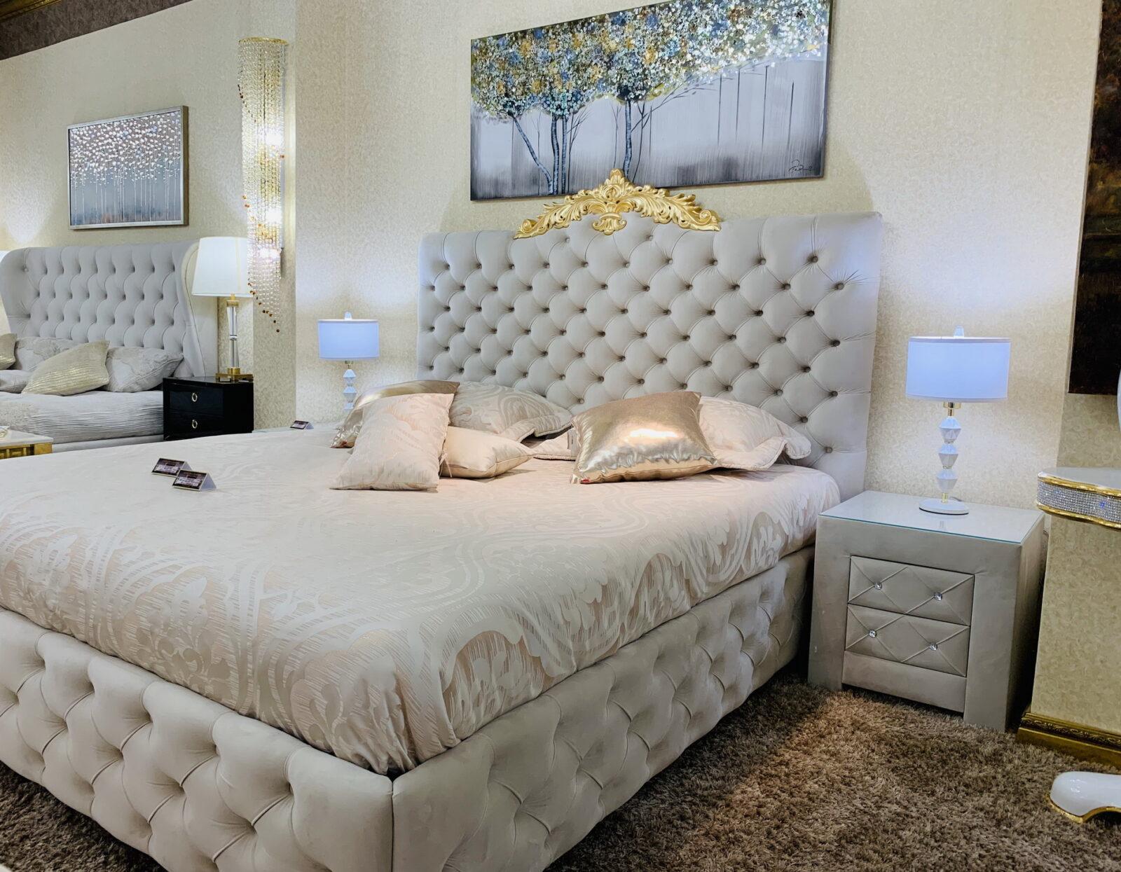 Mobili Atelier  Кровать Stella