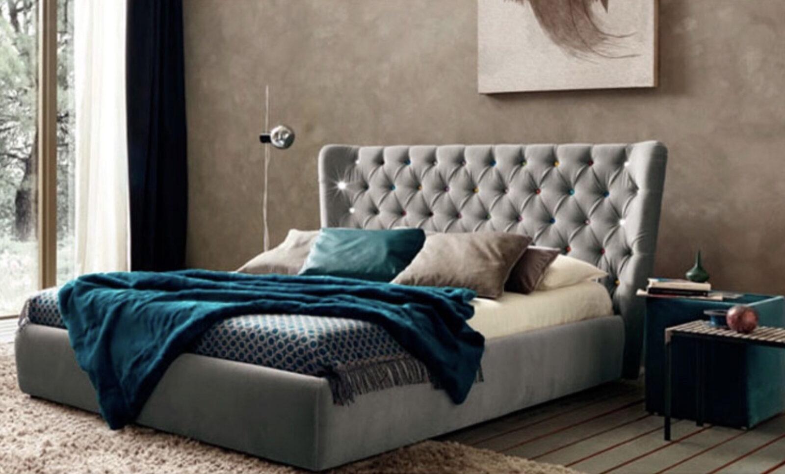 Mobili Atelier  Кровать Loren