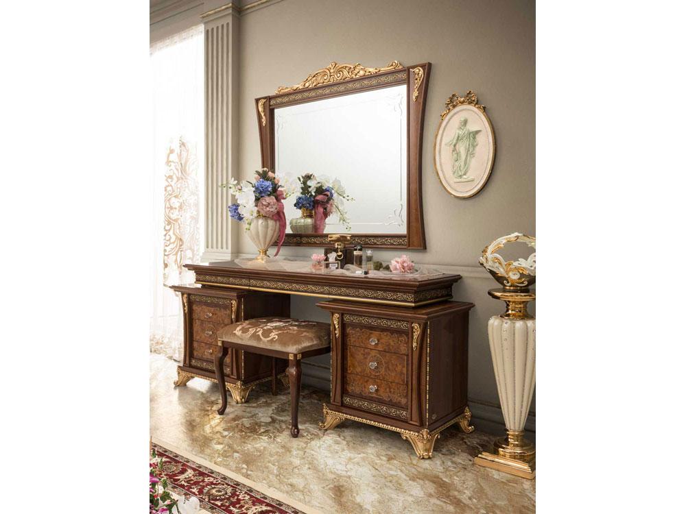MOBILPIU Aida Зеркало для туалетного стола