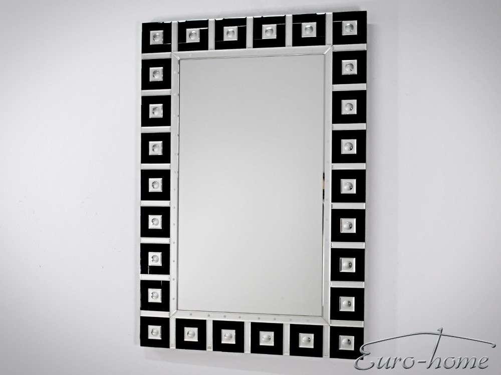 EUROHOME Зеркало ATM138  80x120cm