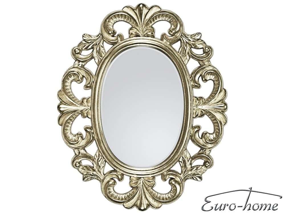 EUROHOME Зеркало в резной раме