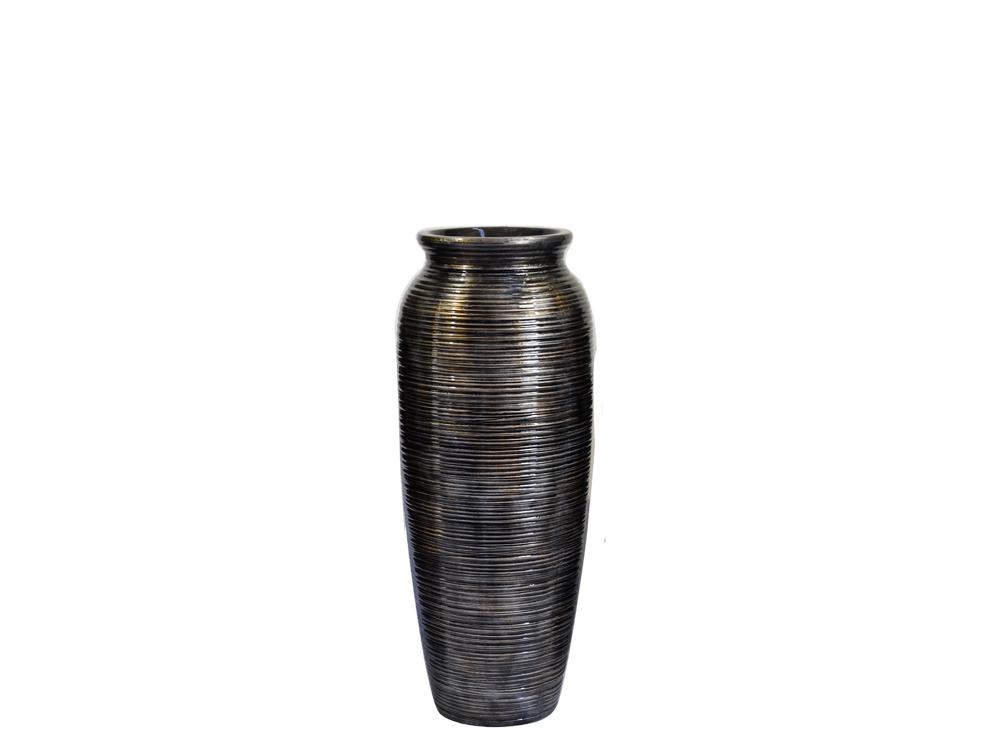 Eurohome Высокая ваза в греческом стиле 86 см 2058/6