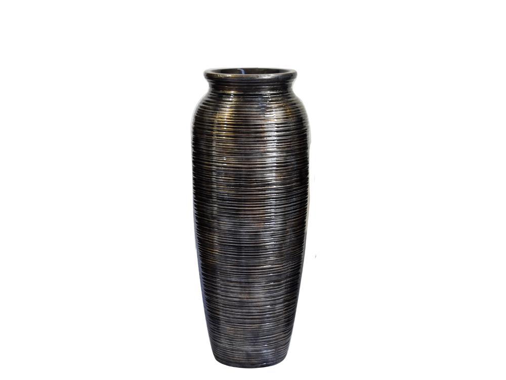Eurohome Высокая ваза в греческом стиле 103 см 2058/5