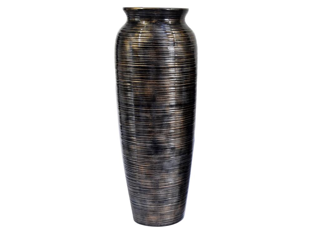 Eurohome Высокая ваза в греческом стиле 51 х 126 см 2058/4