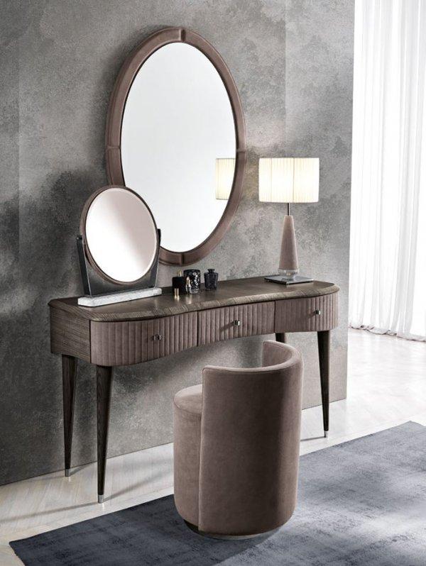 SABER AMBER Столик туалетный Amber