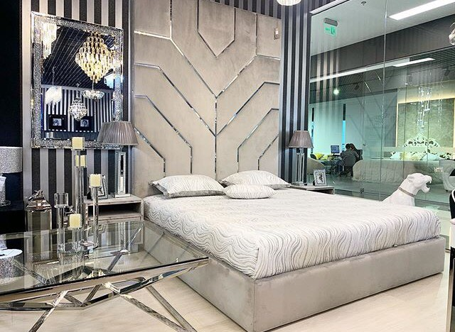 Mobili Atelier Кровать Mila