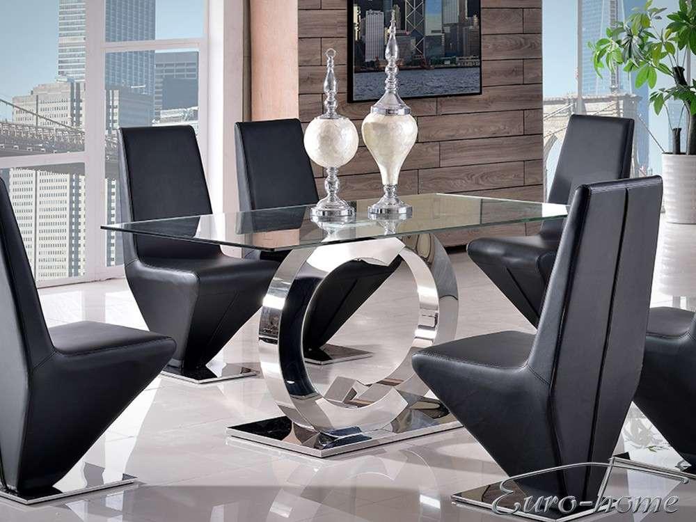 Eurohome Стол TH286-1 180x90x75см