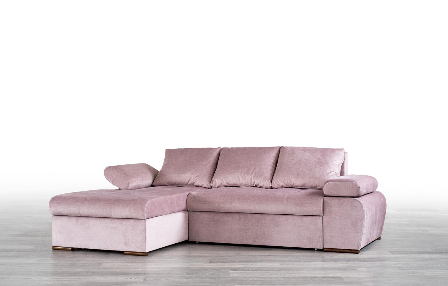 Mebus Фест диван угловой 195х165