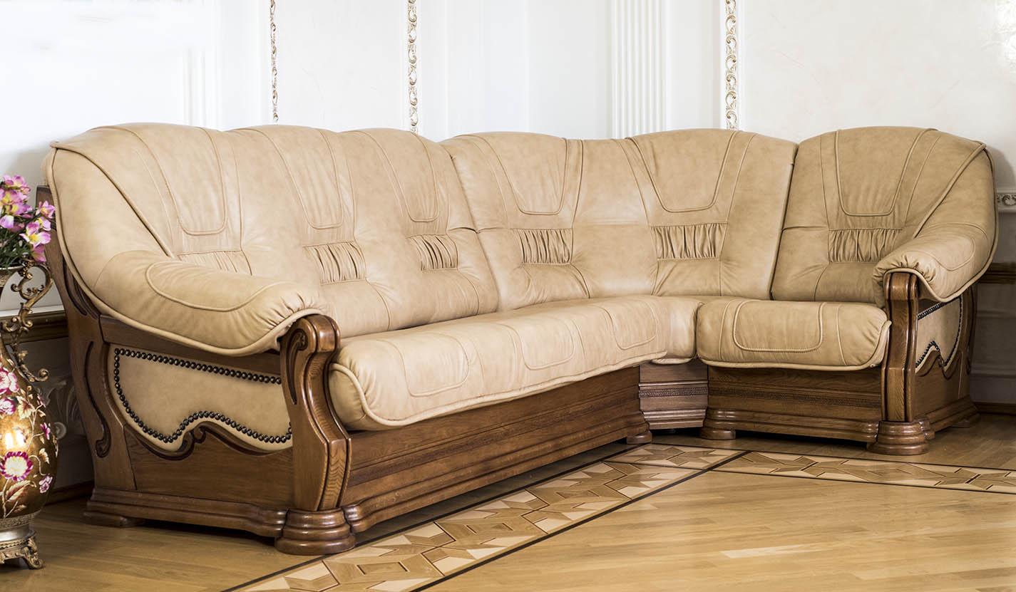Mebus Гетьман диван (угол) 190х140