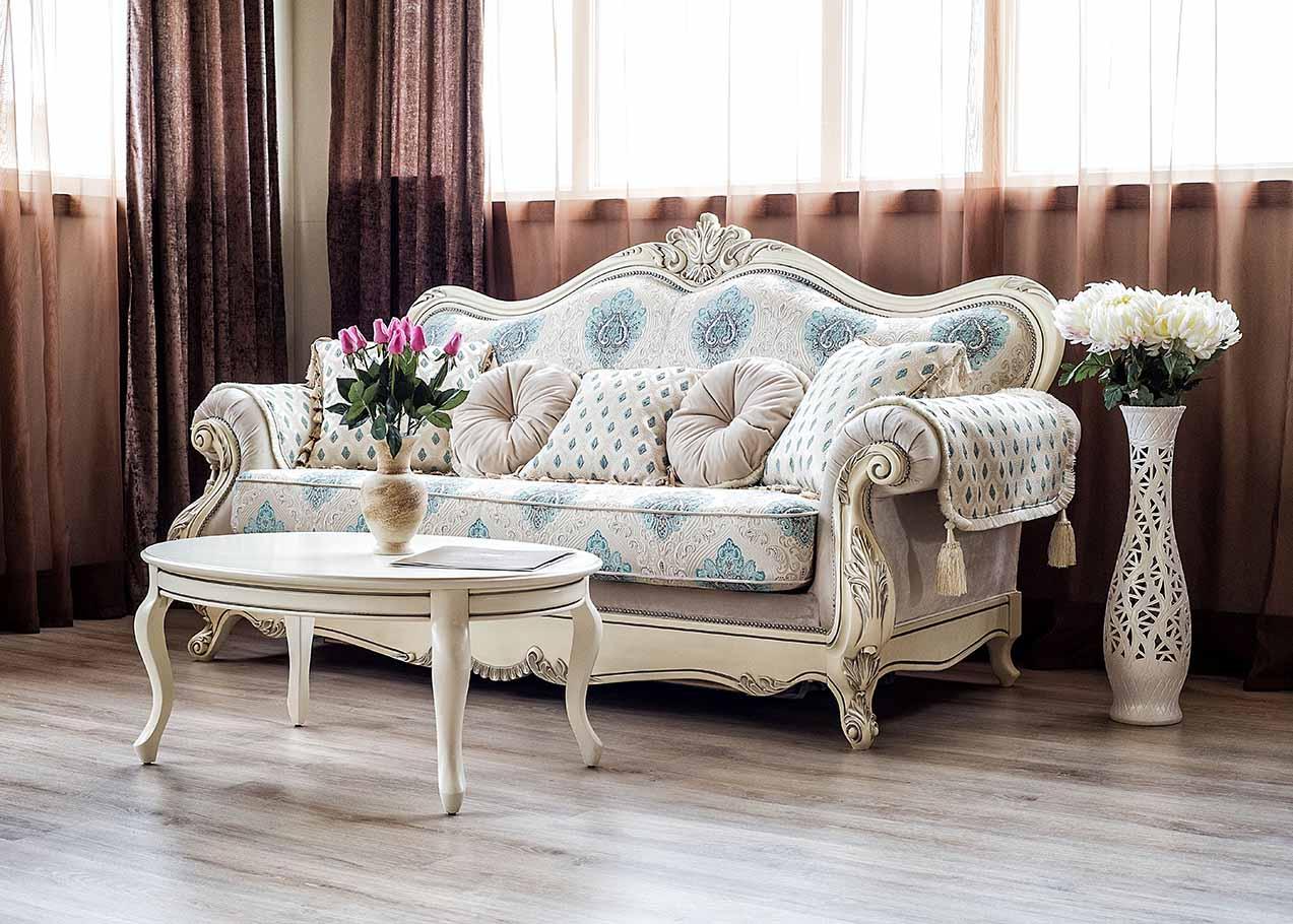 Mebus Империя диван (тройка) 190х140