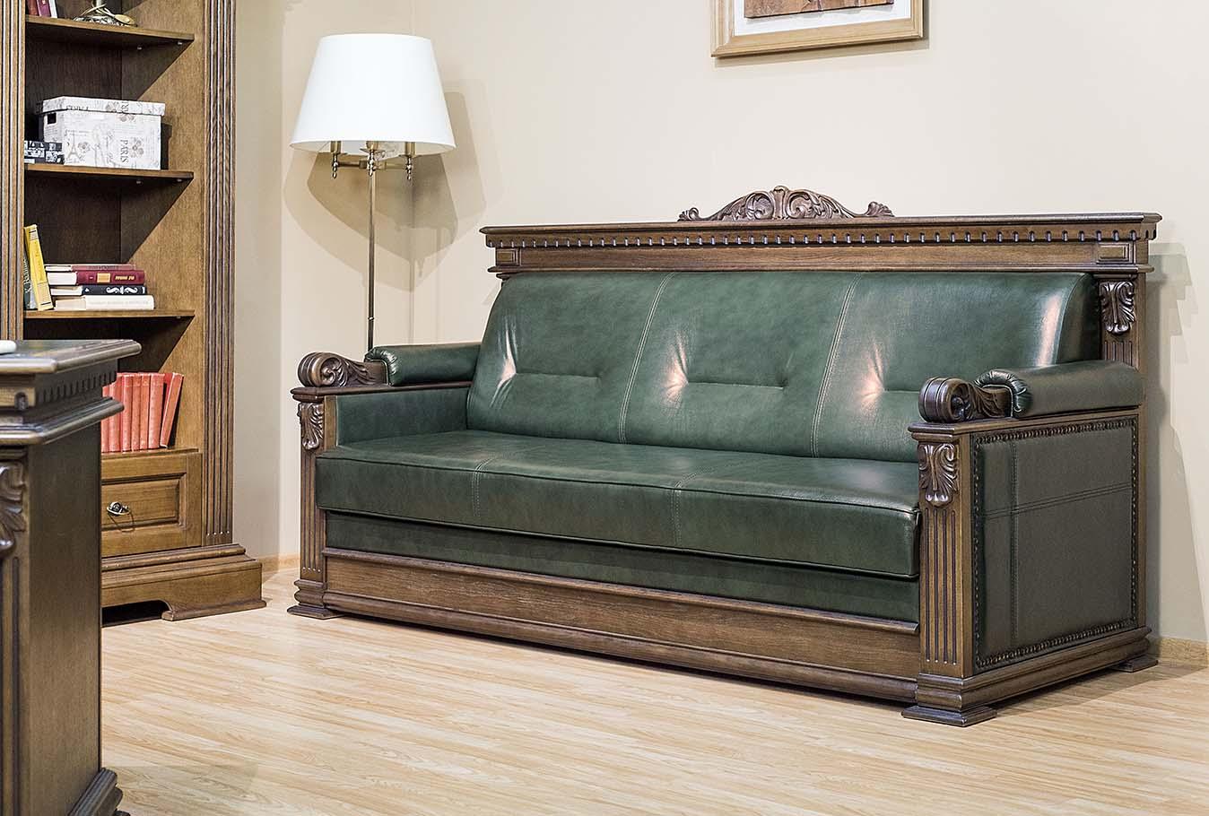 Mebus Лемберг диван (тройка) 185х125