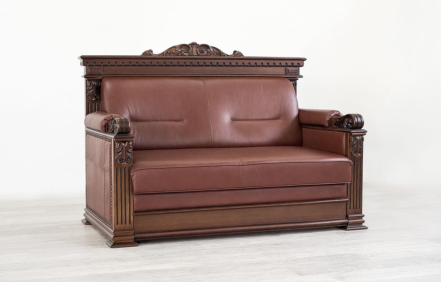 Mebus Лемберг диван (двойка) 190х110