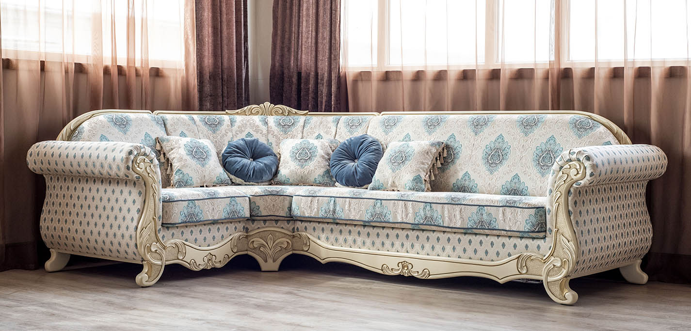 Mebus Лира диван (угол) 190х140