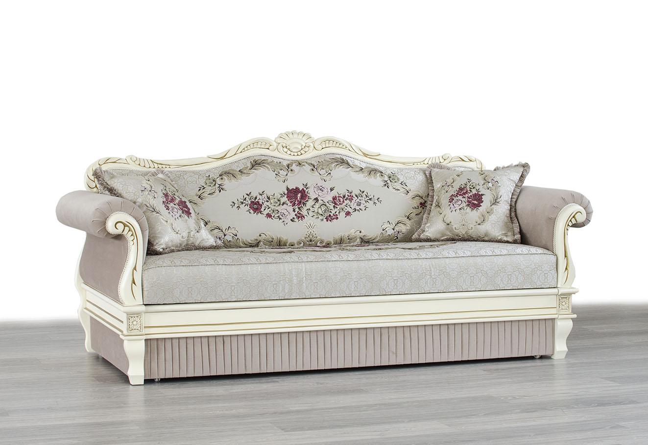 Mebus Галиция диван (тройка) 185х130