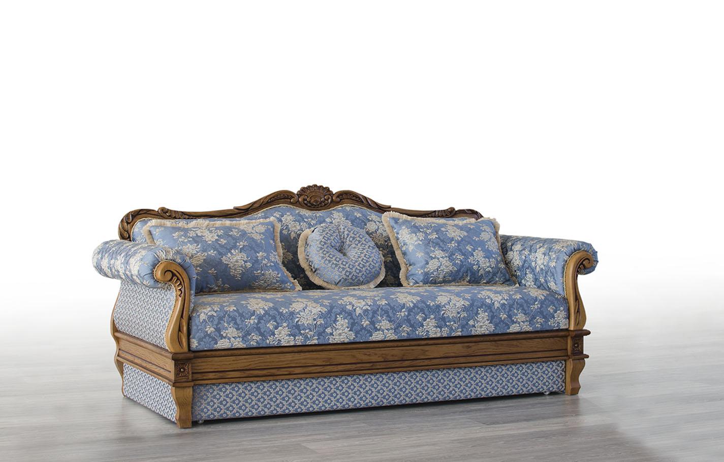 Mebus Галиция диван (двойка) 190х135