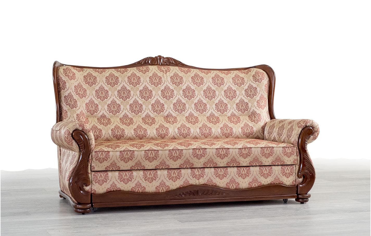 Mebus Грация диван (тройка) 190х120