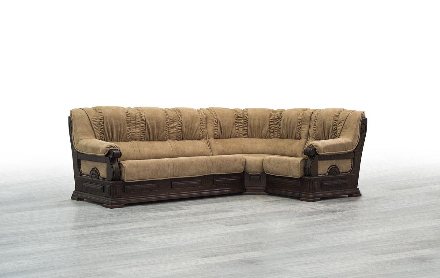 Mebus Консул диван (угол) 190х140