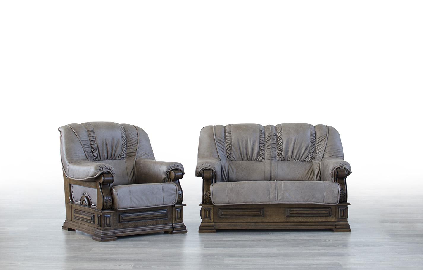 Mebus Консул диван (двойка) 190х90