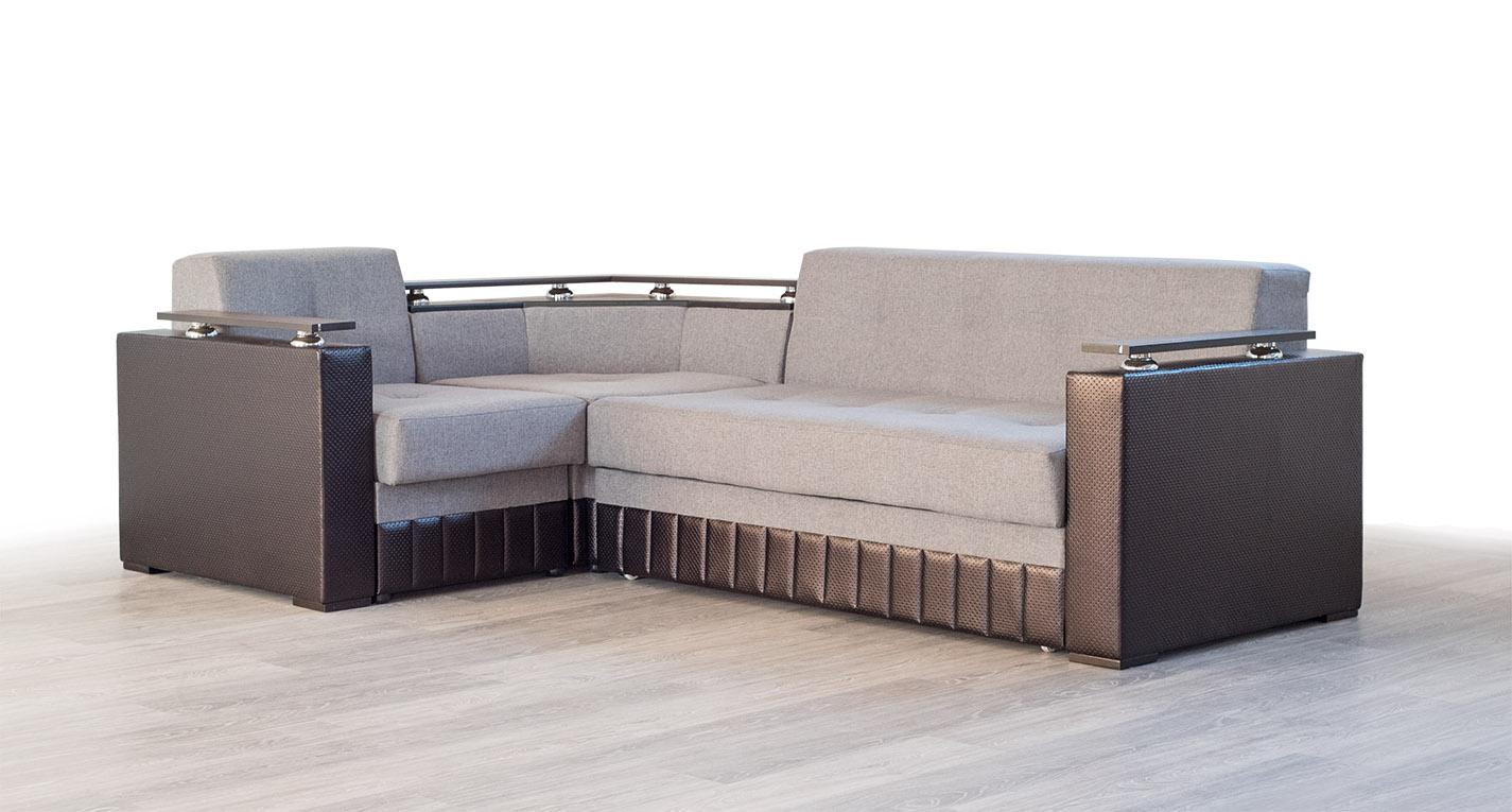 Mebus Кубо диван (угол) 220х140