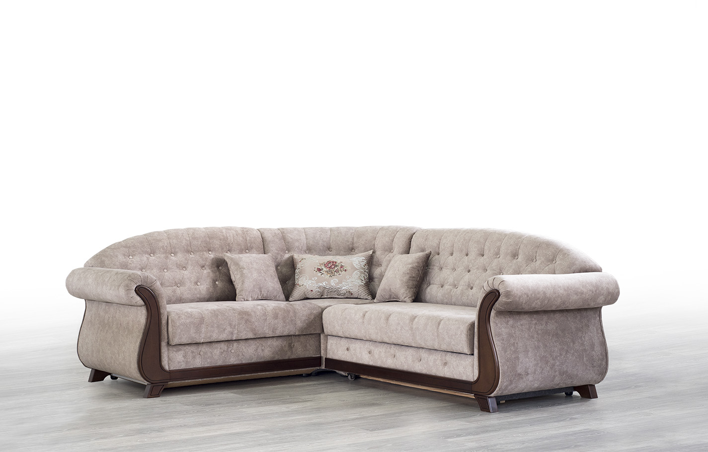 Mebus Шарм диван (угол) 190х133