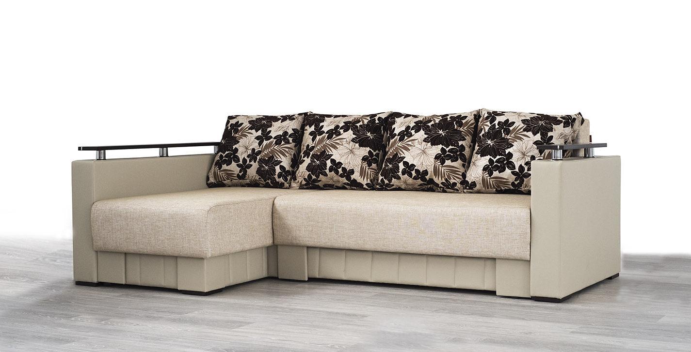 Mebus Триумф М диван (угол) 215х160