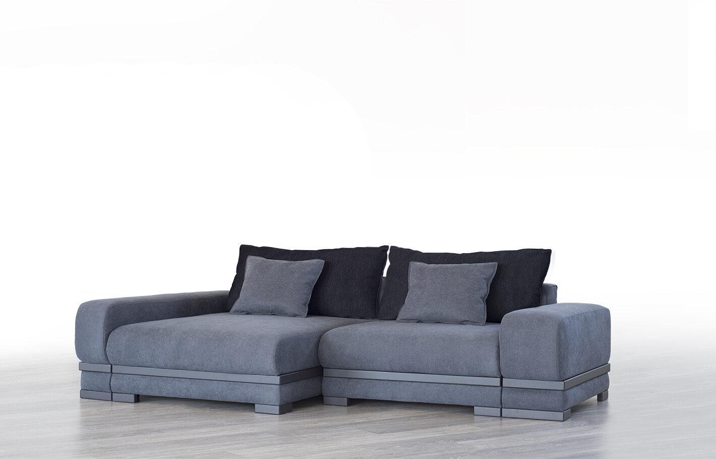 Mebus Комфорт 2 диван (угол) 210х160
