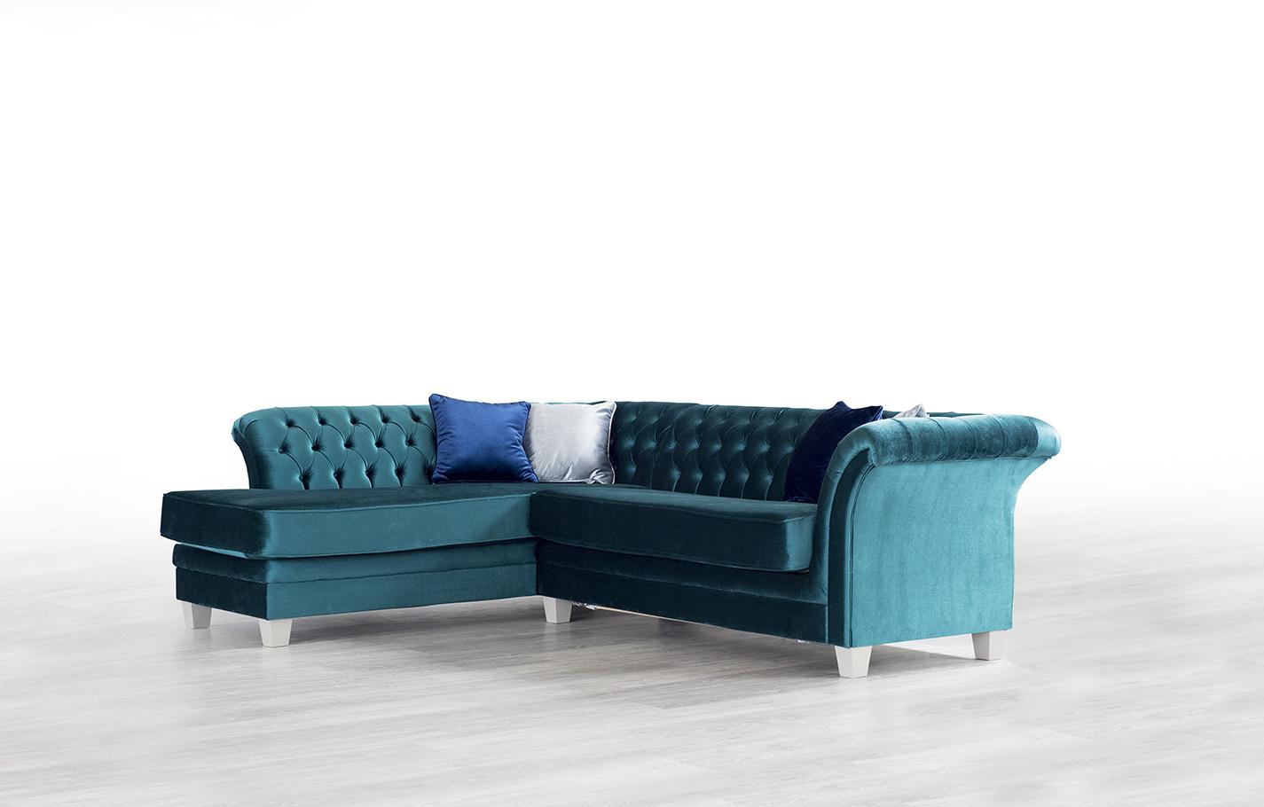 Mebus Оскар диван (угол) 190х130