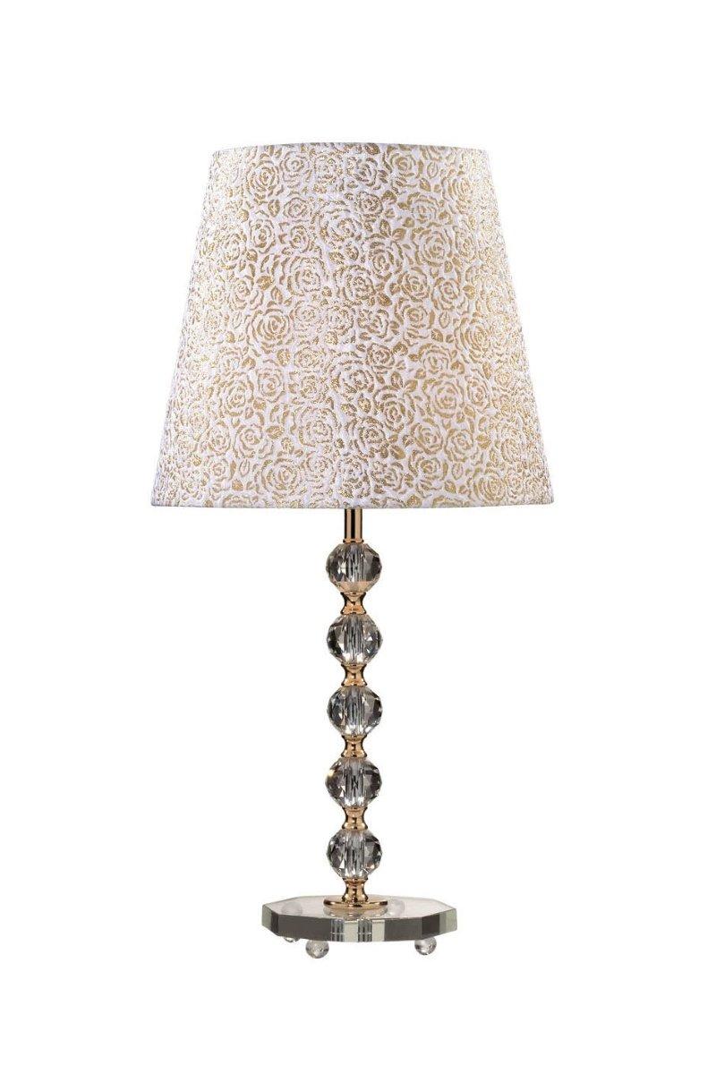 Ideal-lux Настольная лампа QUEEN TL1 BIG