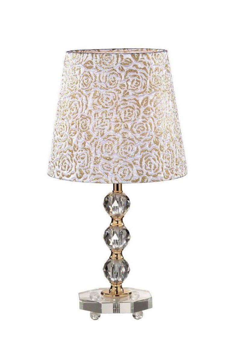 Ideal-lux Настольная лампа QUEEN TL1 MEDIUM